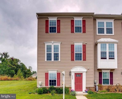 2985 Galloway Place, Abingdon, MD 21009 - #: MDHR252196