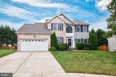 412 Calla Court, Bel Air, MD 21015 - #: MDHR252202