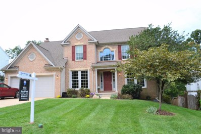 3212 Holly Knoll Court, Abingdon, MD 21009 - #: MDHR252366