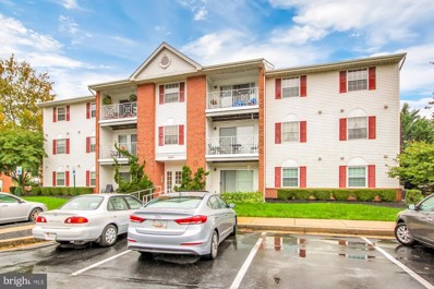 1201 Friar\'s Wood UNIT 302, Belcamp, MD 21017 - #: MDHR252392