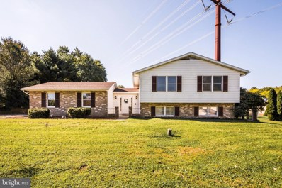 1803 Peachtree Court, Fallston, MD 21047 - #: MDHR252448