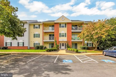 1203 Raven Wood UNIT 201, Belcamp, MD 21017 - #: MDHR252576