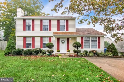 617 Yarmouth Lane, Bel Air, MD 21014 - #: MDHR252628