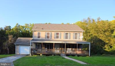4124 Gravel Hill Road, Havre De Grace, MD 21078 - #: MDHR252702