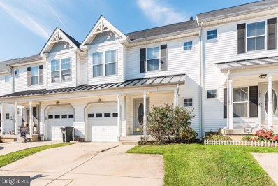 107 Canvas Place, Bel Air, MD 21015 - #: MDHR252768