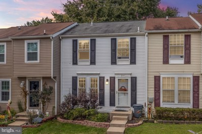 237 Ellerslie Court, Abingdon, MD 21009 - #: MDHR252796