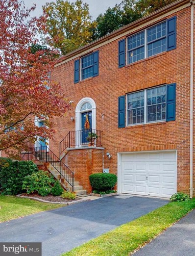 937 Buckland Place, Bel Air, MD 21014 - MLS#: MDHR252824