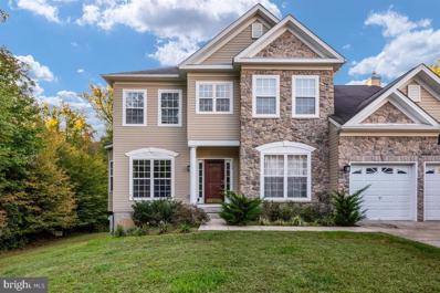 584 Windsong Drive, Aberdeen, MD 21001 - #: MDHR252904