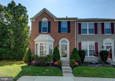 413 Mayapple Court, Abingdon, MD 21009 - #: MDHR252910