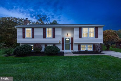 2954 Sunderland Court, Abingdon, MD 21009 - #: MDHR253012