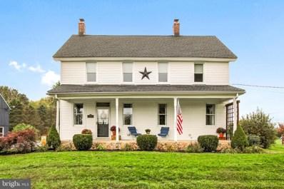 1802 Furnace Road, Jarrettsville, MD 21084 - #: MDHR253018