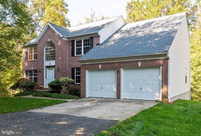 103 Hibiscus Court, Bel Air, MD 21014 - #: MDHR253100