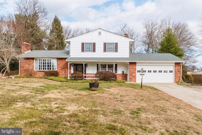 2101 Givenswood Drive, Fallston, MD 21047 - #: MDHR253172