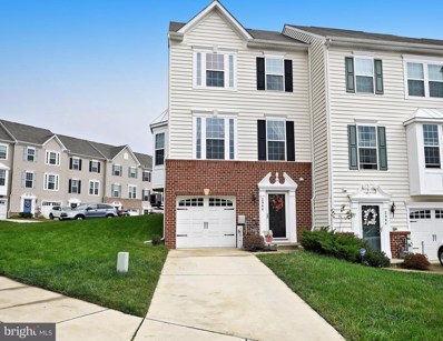2966 Galloway Place, Abingdon, MD 21009 - #: MDHR253240
