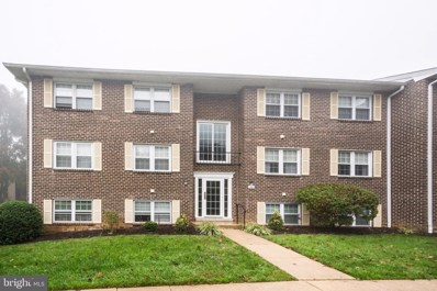 216 Timber Trail UNIT F, Bel Air, MD 21014 - #: MDHR253250