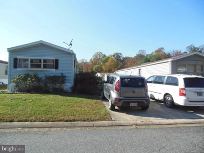 423 Underwood Circle, Bel Air, MD 21014 - #: MDHR253332
