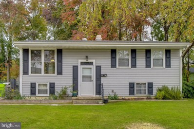 619 Banyan Road, Edgewood, MD 21040 - #: MDHR253352