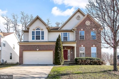 1401 Streamview Court, Bel Air, MD 21015 - MLS#: MDHR253374