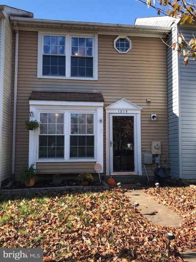 1314 Stockett Square, Belcamp, MD 21017 - #: MDHR253378
