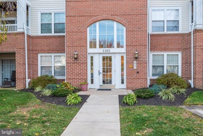 1305-C  Sheridan Place UNIT 69, Bel Air, MD 21015 - #: MDHR253402