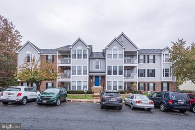 1404-J  Golden Rod Court UNIT 6, Belcamp, MD 21017 - #: MDHR253422