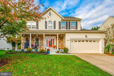 624 Hickory Overlook Drive, Bel Air, MD 21014 - MLS#: MDHR253458