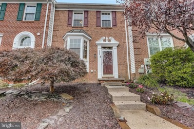 2222 Cantley Drive, Forest Hill, MD 21050 - #: MDHR253476