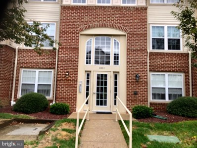 301-M  Tall Pines Court UNIT 12, Abingdon, MD 21009 - #: MDHR253488