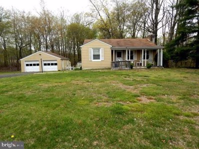 1500 Old Mountain South Road, Joppa, MD 21085 - #: MDHR253512