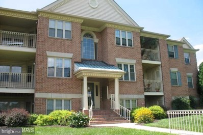 1713 Landmark Drive UNIT 1J, Forest Hill, MD 21050 - #: MDHR253546