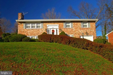 312 Idlewild Road, Bel Air, MD 21014 - MLS#: MDHR253612