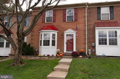3312 Cheverly Court, Abingdon, MD 21009 - #: MDHR253662