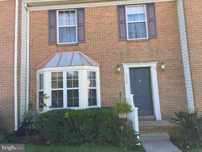 1232 Athens Court, Bel Air, MD 21014 - #: MDHR253690