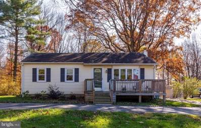729 Walters Mill Road, Forest Hill, MD 21050 - #: MDHR253736