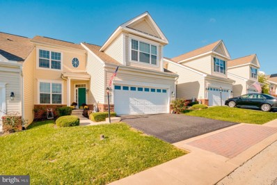 124 Touch Of Gold Drive, Havre De Grace, MD 21078 - #: MDHR253954