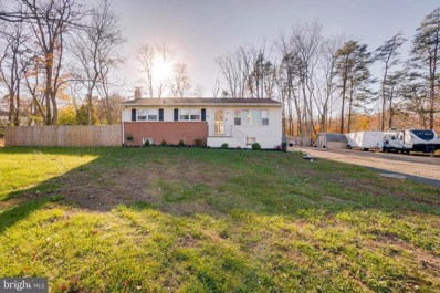3102 Laurel Bush Road, Abingdon, MD 21009 - #: MDHR253972