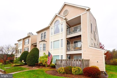 904 Martell Court UNIT J, Bel Air, MD 21014 - #: MDHR254036