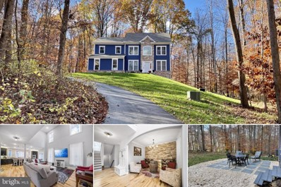 2244 Gibson Road, Forest Hill, MD 21050 - #: MDHR254068