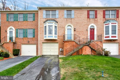 923 Buckland Place, Bel Air, MD 21014 - #: MDHR254374