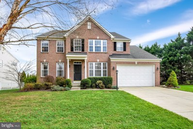 1705 Stone Ridge Court, Bel Air, MD 21015 - #: MDHR254428