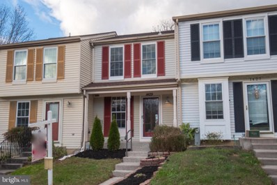 1429 Tarragon Court, Belcamp, MD 21017 - #: MDHR254466