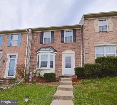 1419 Primrose Place, Belcamp, MD 21017 - #: MDHR254504