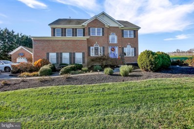2621 Johnson Mill Road, Forest Hill, MD 21050 - #: MDHR254518