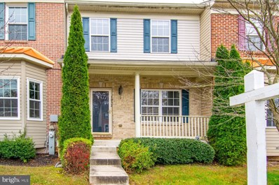 3072 Raking Leaf Drive, Abingdon, MD 21009 - MLS#: MDHR254522