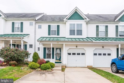 112 Canvas Place, Bel Air, MD 21015 - #: MDHR254602