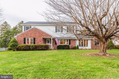 4 W Ring Factory Road, Bel Air, MD 21014 - #: MDHR254638