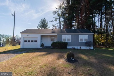 1345 Cooptown Road, Forest Hill, MD 21050 - #: MDHR254640
