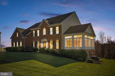 31 Chestnut Hill Road, Forest Hill, MD 21050 - #: MDHR254674