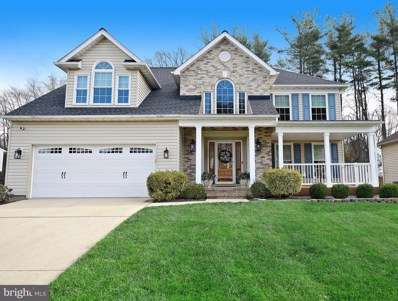 1329 Crofton Drive, Bel Air, MD 21014 - #: MDHR254702