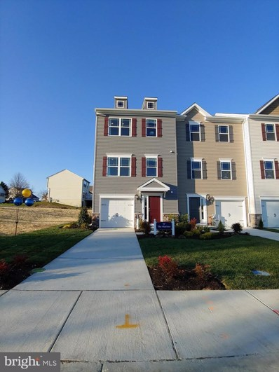 839 Magnolia Ridge Court, Joppa, MD 21085 - #: MDHR254780